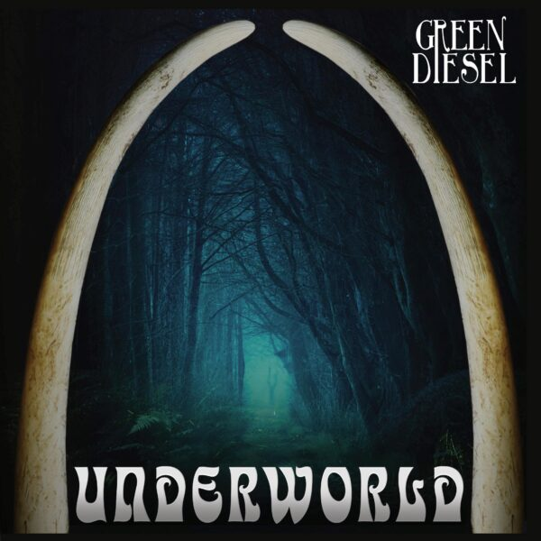 Underworld Front Cover